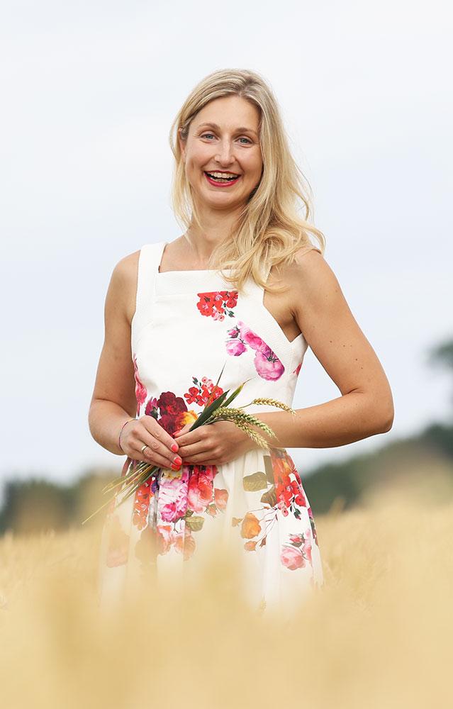 Manuela Deutsch – Gründerin von Nestliebe